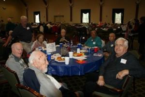 Dominican Village's Annual Veteran's Luncheon 2015 image-s