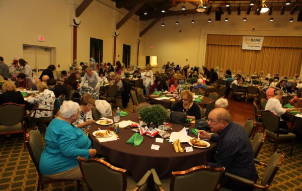 10th Annual Chinese Auction