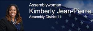 Assemblywoman Kimberly Jean-Pierre Sponsor of Dominican Village's Annual Veteran's Luncheon 2015