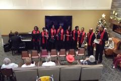 National Grid Choir Christmas Caroling 2018-6