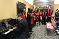 National Grid Choir Christmas Caroling 2018-7