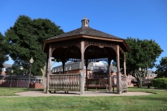 Dominican Village Gazebo