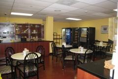 Dominican Village Coffee Shop