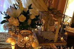 Helen Butler Hall Wedding Event -10