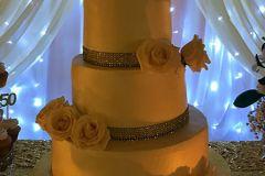 Helen Butler Hall Wedding Event -11
