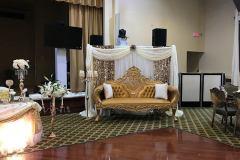 Helen Butler Hall Wedding Event -13