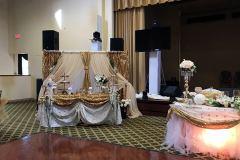 Helen Butler Hall Wedding Event -14