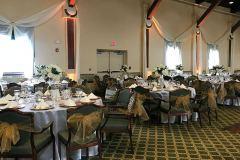 Helen Butler Hall Wedding Event -15