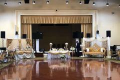 Helen Butler Hall Wedding Event -16