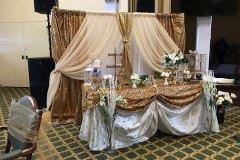 Helen Butler Hall Wedding Event -17