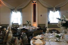 Helen Butler Hall Wedding Event -18