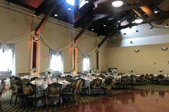 Helen Butler Hall Wedding Event -19