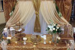 Helen Butler Hall Wedding Event -2