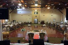Helen Butler Hall Wedding Event -3