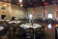 Helen Butler Hall Wedding Event -4