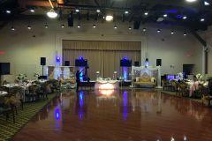 Helen Butler Hall Wedding Event -5