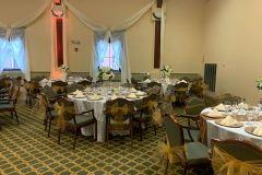 Helen Butler Hall Wedding Event -7