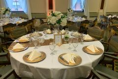Helen Butler Hall Wedding Event -8