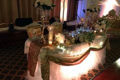 Helen Butler Hall Wedding Event -9