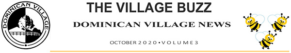 The Village Buzz Newsletter November 2020