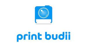 Print Budii logo