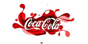 Coca Cola Sponsor of Dominican Village
