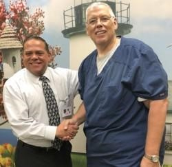 John Walters Named NCAL Assisted Living Nurse of the Year