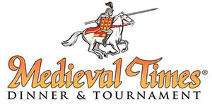 Medieval Times Sponsor of Dominican Village