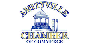 Amityville Chamber of Commerce logo