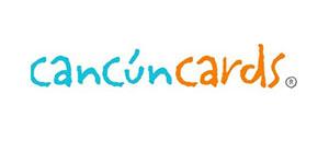 Cancun Cards logo