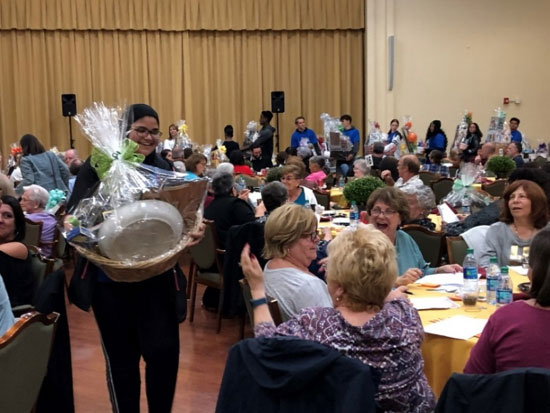 14th Annual Chinese Auction Extravaganza