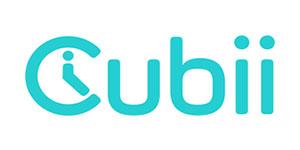 Cubii logo Sponsor
