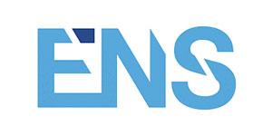 ENS logo Sponsor