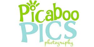 Picaboo Pics logo