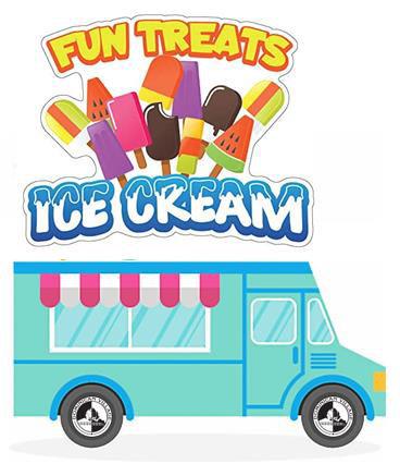 Ice Cream truck event