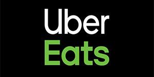 Uber Eats sponsor of Dominican Village