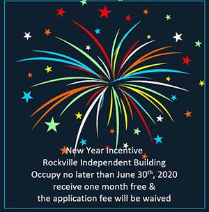 Rockville Independent Building