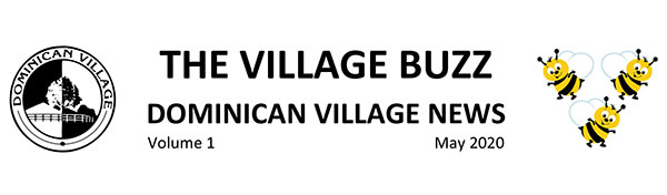 Village Buzz 05/02/2020