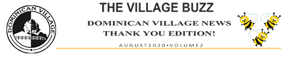 Village Buzz September 2020